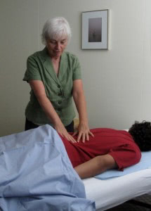 Bette Madigan, Bowen Therapy Ottawa